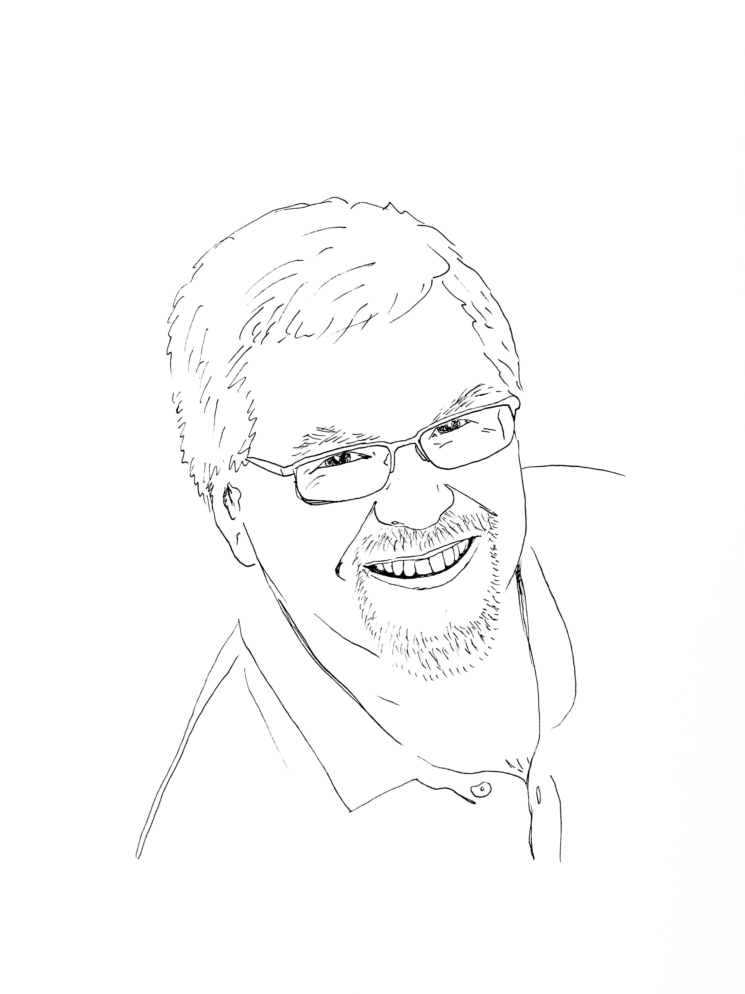 Eric Hanson, VR Specialist
