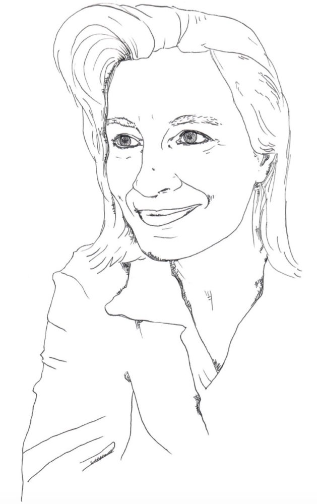 Elizabeth Kahn, Founding Director/CEO