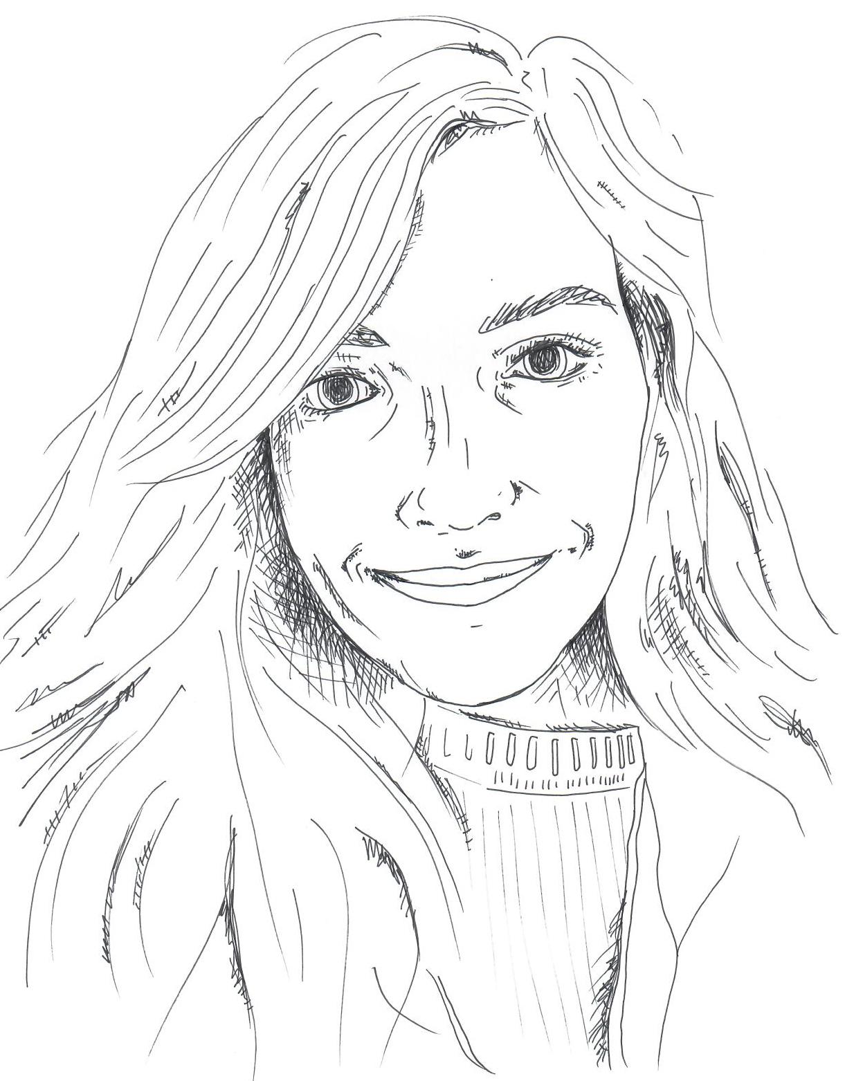 Ailish Ulmann, Environmental Consultant