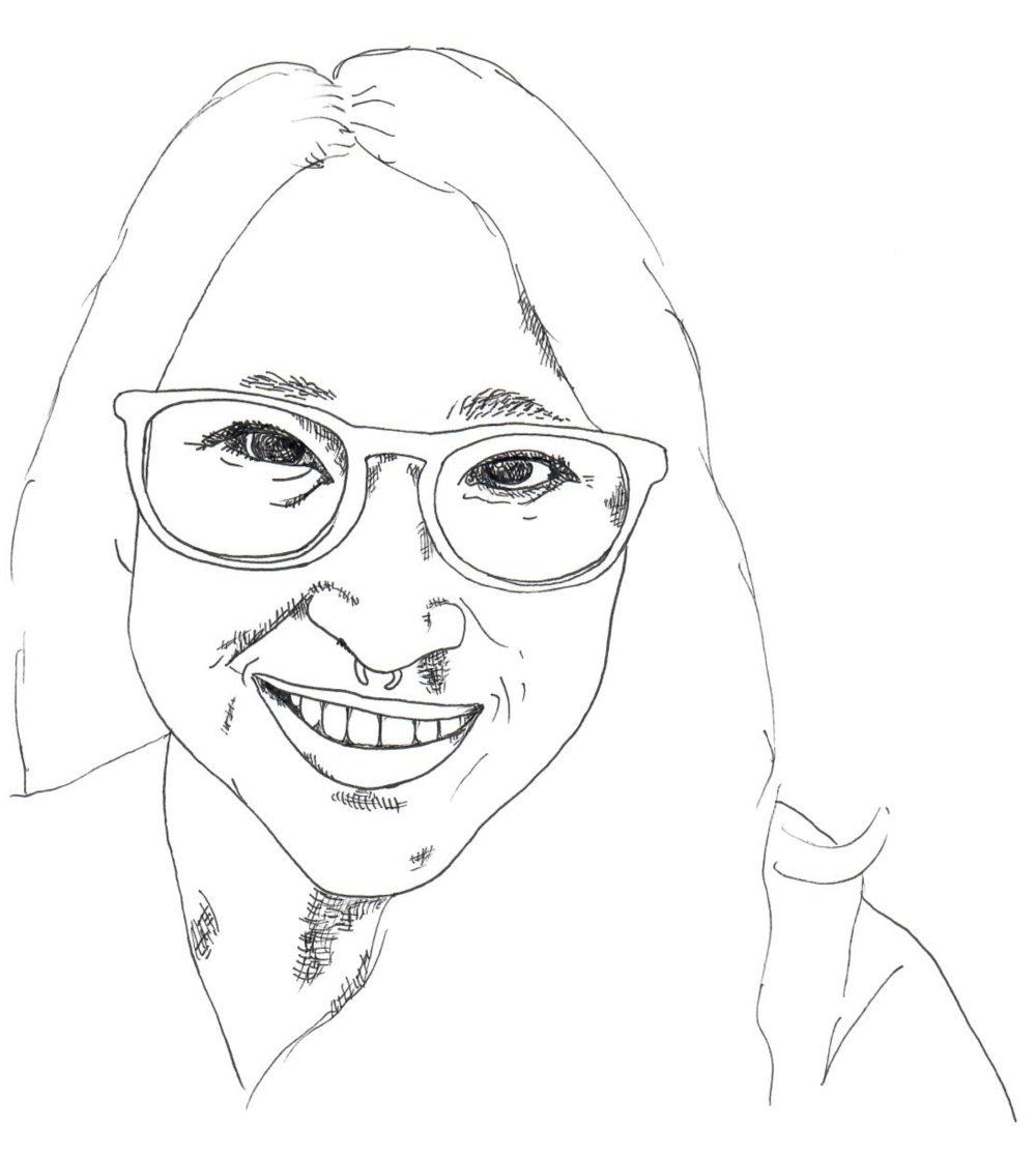 Allison Fischer-Olson, Head of Research