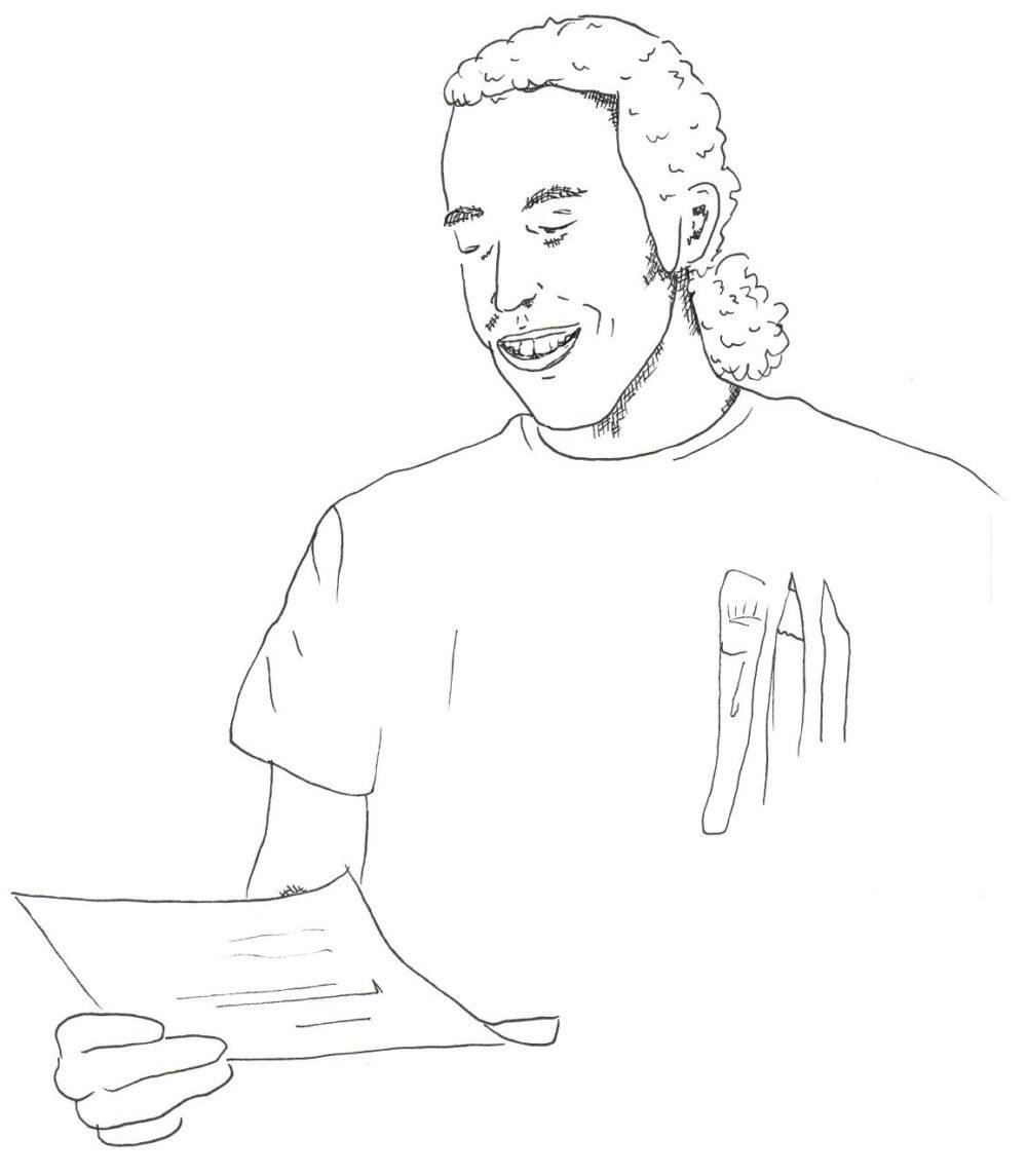 Ben Benjamin, Technologist