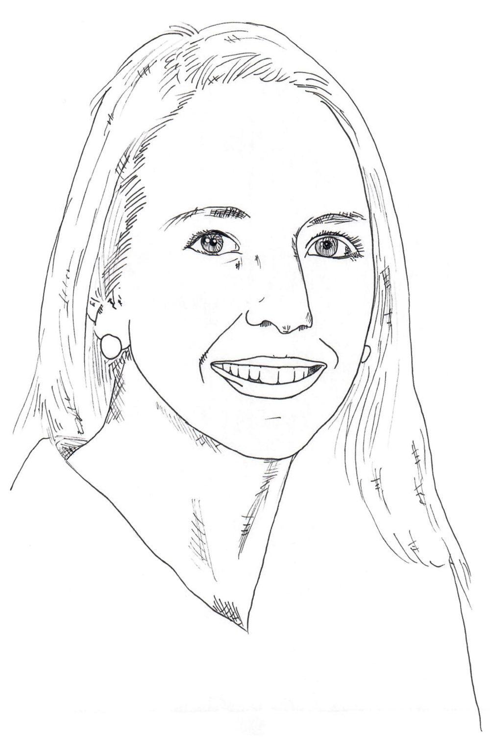Claire Perrott, Researcher