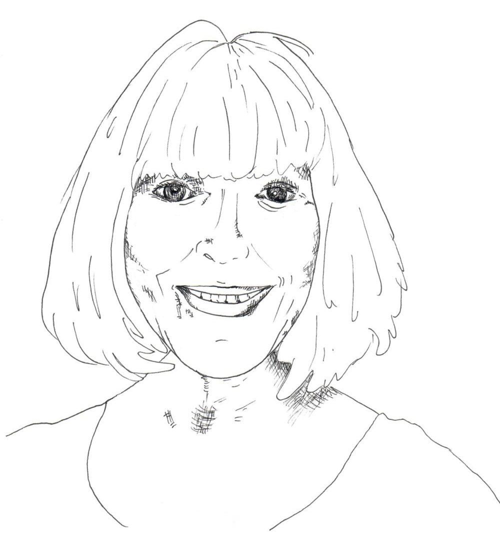 Marydee Donnan, Archivist