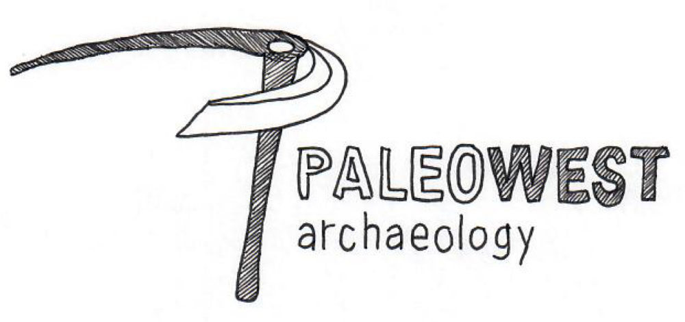 PaleoWest, Archaeologists and 3D Modelers